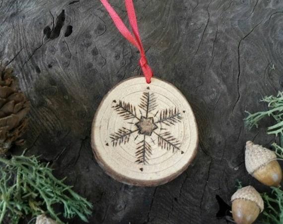 Cinnamon Yule Decoration, Yule Decorations, Yule Gifts, Pagan Gifts, Pagan Christmas, Pagan Decor, Christmas Decoration, Tree Decoration 8