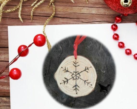 Cinnamon Yule Decoration, Yule Decorations, Yule Gifts, Pagan Gifts, Pagan Christmas, Pagan Decor, Christmas Decoration, Tree Decoration 13
