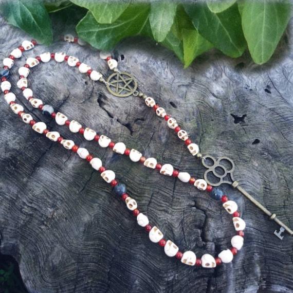 Hecate Rosary, Hecate Prayer Beads
