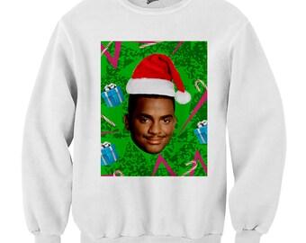 1159bffe8135 Carlton Christmas Sweater
