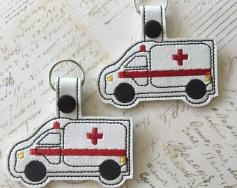 A Great Gift The Northern Ireland Fire and Rescue Service Key Ring