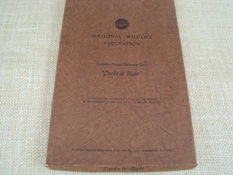 National Wildlife Federation Cards | Etsy