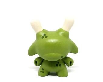 Green, Essence of Oop