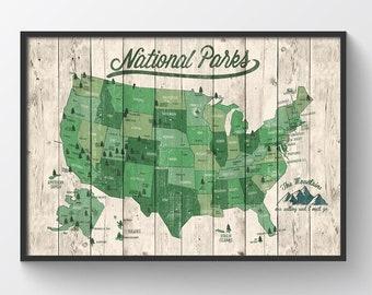 Park Art|My WordPress Blog_29+ National Parks Print Etsy  Background