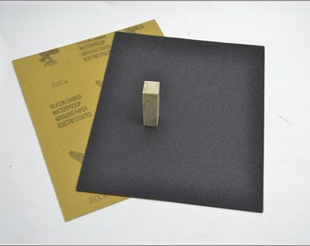 Free Shipping Chinese Calligraphy Material  28x23cm Eagle Abrasive Paper Sandpaper 360# - Waterproof / Seal Stone Polishing / - 0015