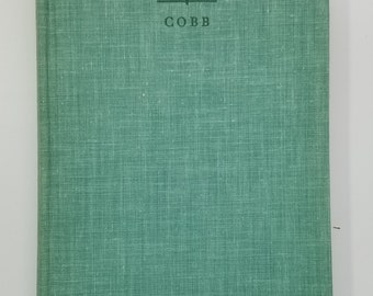 A Field Guide to the Ferns by Boughton Cobb 1960, A Peterson Field Guide Series