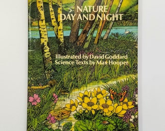 Nature Day and Night by Richard Adams, 1978