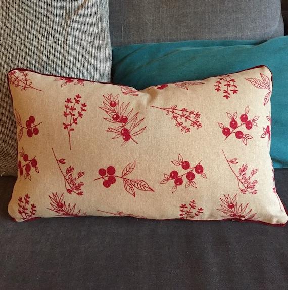 BAIES SAUVAGES cushion