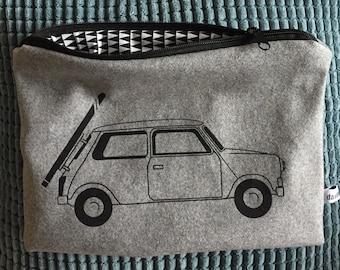 FIAT pouch