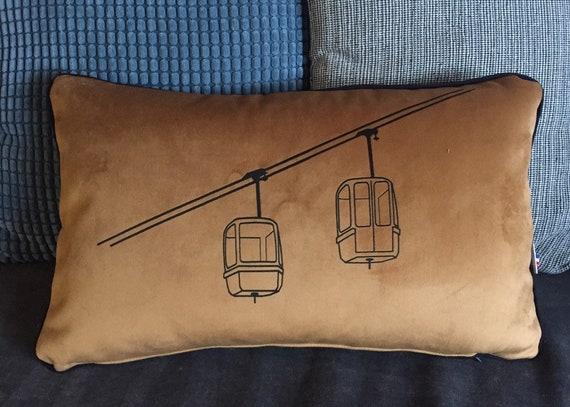 Chamois cushion LA CLUSAZ
