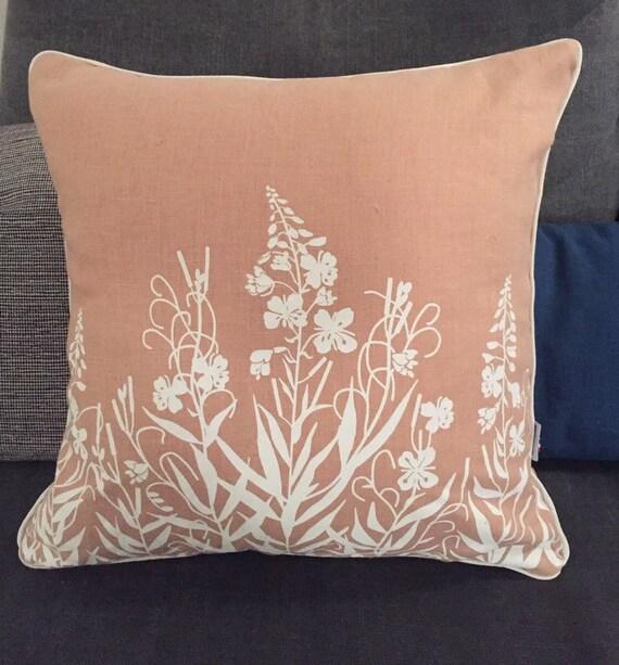 EPILOBE cushion