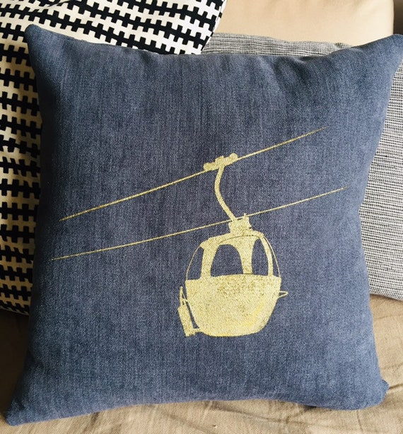COURCHEVEL cushion