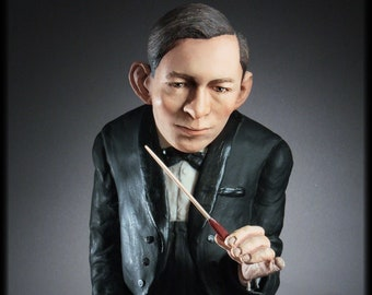 Very Unique 'Johnny Eck' Doll by NIADA artist Bill Nelson.
