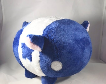Htkm Baku Plush Etsy He is owned by daichi tachiaki and is one of the main characters. etsy