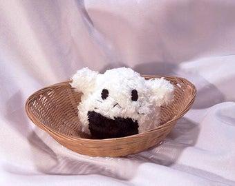 Onigiri Kitty Plush (Small)