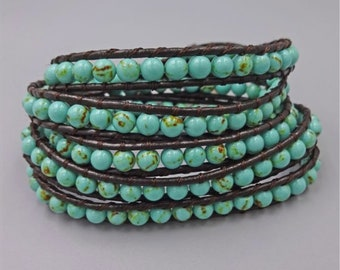 Durango Wrap Bracelet