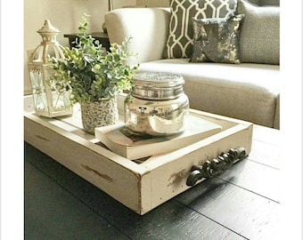 Beau More Colors. Magazine Tray   Coffee Table ...