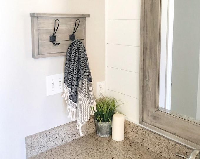 Hand Towel Rack