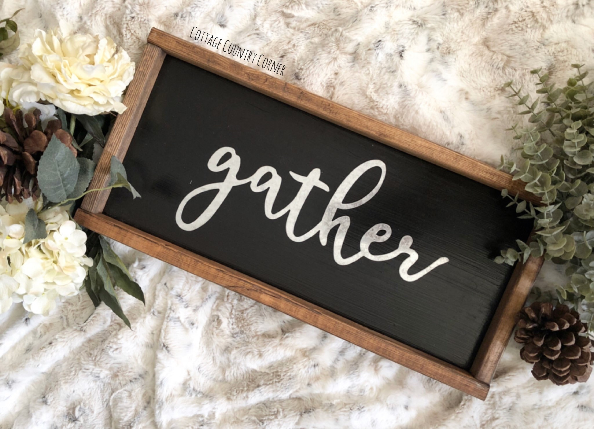 Charmant Small Galvanized Gather Sign   Gather Sign   Gather Wood Sign   Dining Room  Signs | Dining Room Wall Decor | Thanksgiving Signs