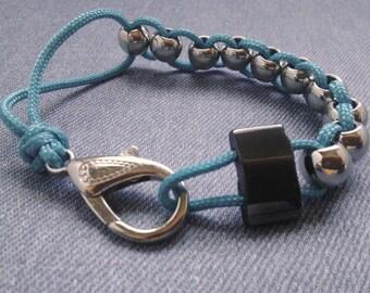 Fidget Bracelet Anxiety Jewelry Sensory Adult Teen Autism Calm Down
