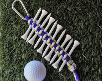 Golf Tee Holders