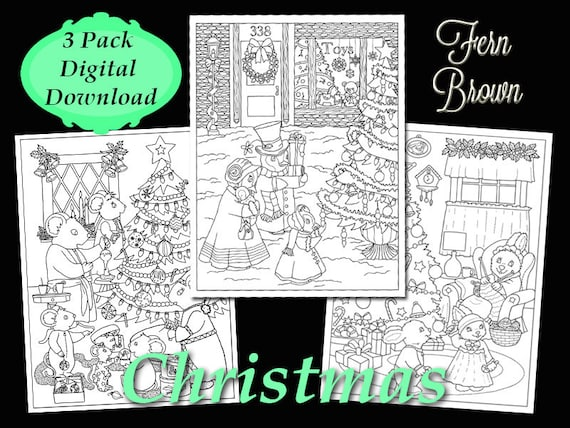 Christmas | Free Coloring Pages | crayola.com | 428x570