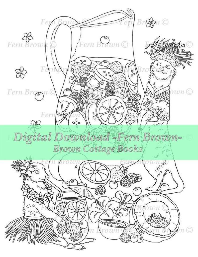 coloring book ~ Astonishing Crazy Coloring Books Picture ... | 1031x794