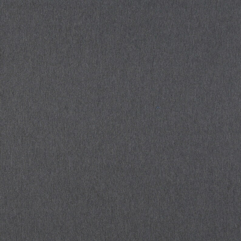Charcoal Solid Designer Quality Upholstery Fabric By The Yard Pattern # A0003B