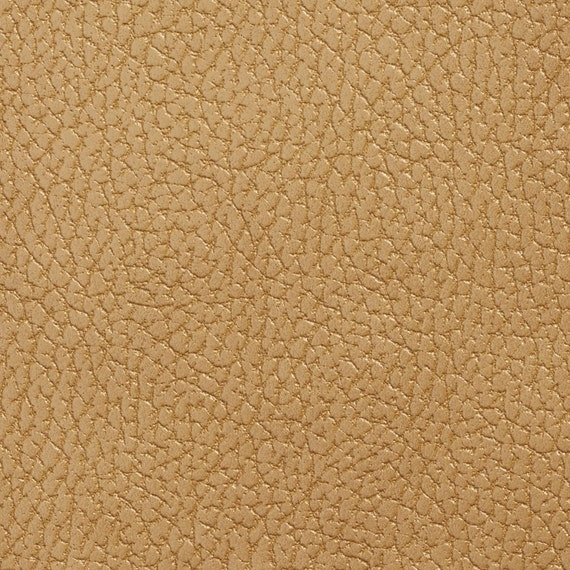 G540 Shiny Silver Upholstery Grade Recycled Leather Bonded Leather By The Yard