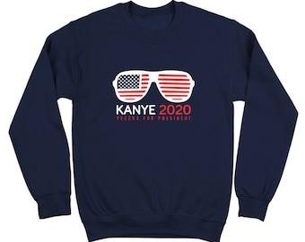 Kanye West Yeezus 2020 3x5 Feet Flag Yeez y For President Vote Campaign