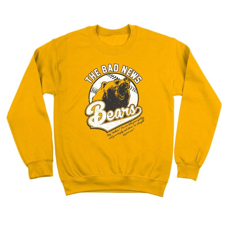 b5f2ae2cdaa The Bad News Bears Funny 80S Baseball Movie Team Costume | Etsy
