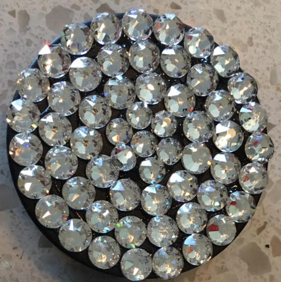 5ced27eae4 Super Sale: Swarovski Crystal Cell Phone Socket - Clear Crystals