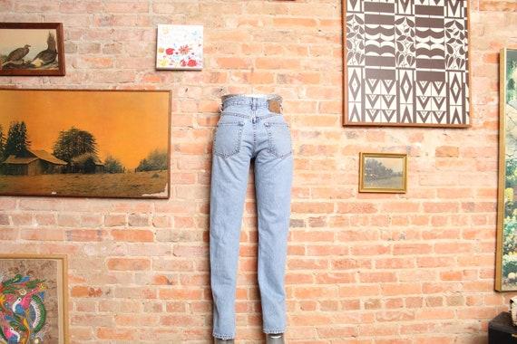 Vintage 90s Calvin Klein Jeans Size 26