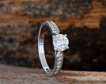 Engagement Rings Etsy Nz