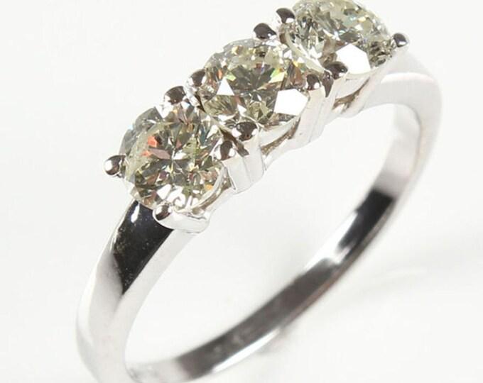 Cluster wedding band-Eternity Wedding Band-Diamond ring-Diamond Band-Anniversary Gift-Half Eternity Ring-Multistone ring-Custom made ring
