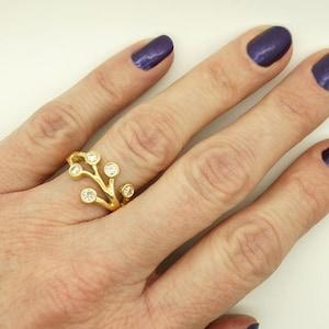 Multi-Stone Rings