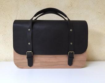 76a78ad2f20e Wooden Bag Prunus