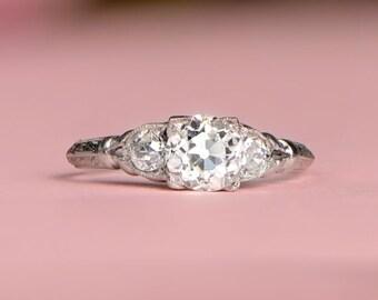 d9d801355 Vintage Rings