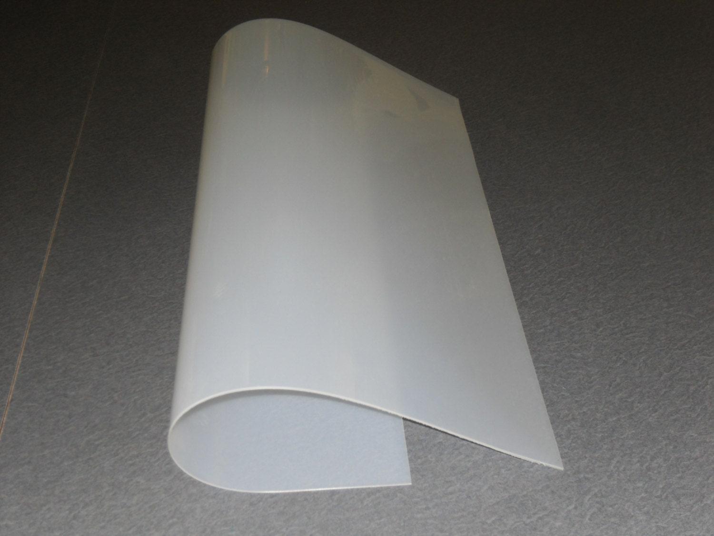 1 Flexible Lightweight Translucent LDPE Polyethylene