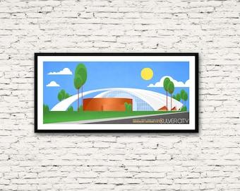 Culver City Series Robert Frost Auditorium Culver City High School 14x30