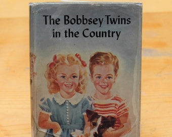 The Bobbsey Twins in the Country (1950)