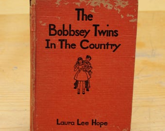 The Bobbsey Twins in the Country (circa 1943)