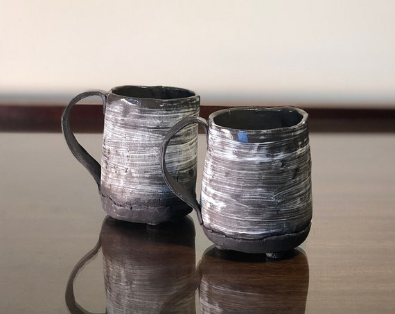 8 oz. S'more Mug Set