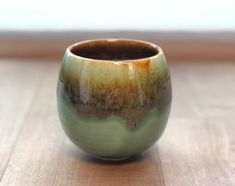 Rounded Autumn Cup #2