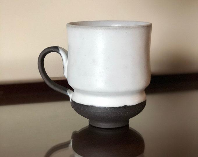 Featured listing image: 12oz White Glazed Mug