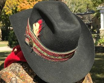 Clint Eastwood Hat Etsy