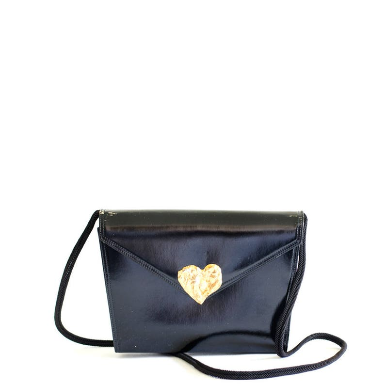828c73cc0c99 Rare Vintage Yves Saint Laurent crossbody bag