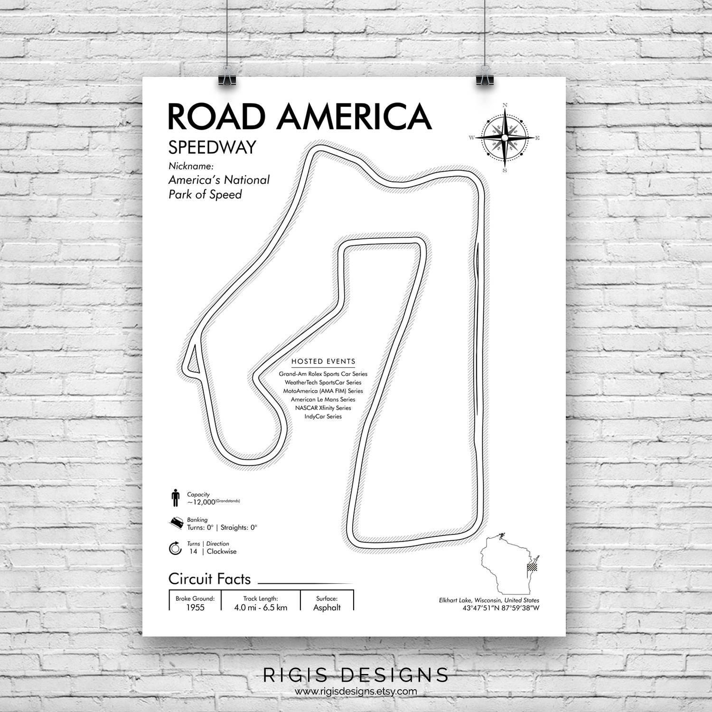 Road America Raceway
