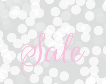Vinyl decal SALE!!! Only 2.00!!!