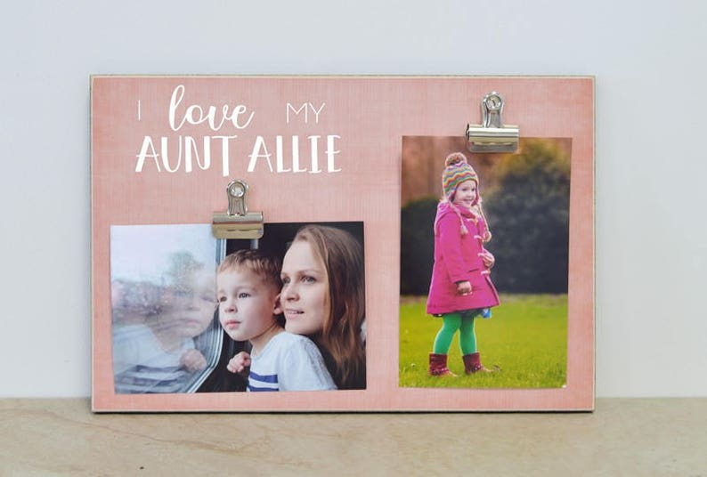 Personalized Grandma Photo Frame,Mother/'s Day Gift For Grandma Custom Picture Frame Grandma Gift Wood Frame Grandchildren Photo Frame